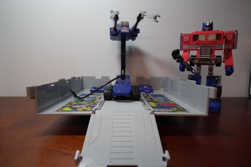 Collection de Braveheart: Venez voir mon musé personnel de Transformers - Page 3 DSCF1178