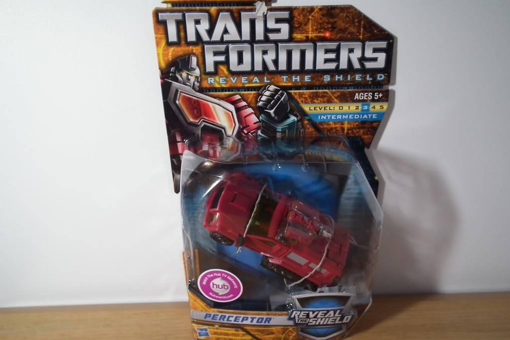 Collection de Braveheart: Venez voir mon musé personnel de Transformers - Page 7 DSCF4901
