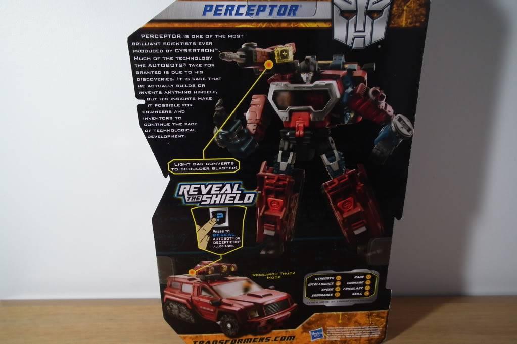 Collection de Braveheart: Venez voir mon musé personnel de Transformers - Page 7 DSCF4906