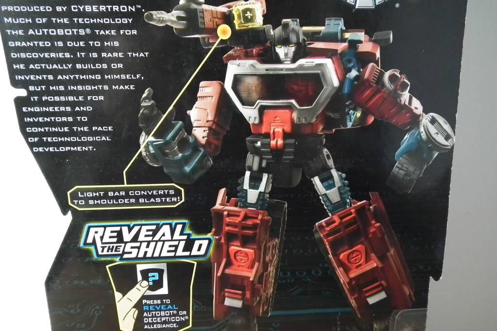 Collection de Braveheart: Venez voir mon musé personnel de Transformers - Page 7 DSCF4908