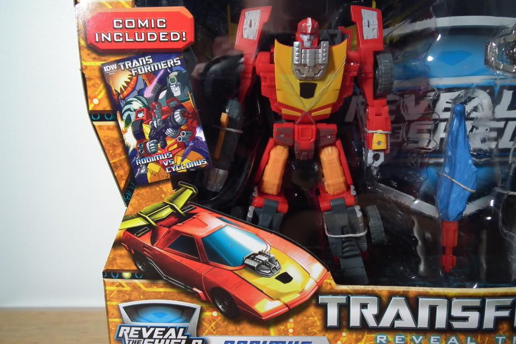 Collection de Braveheart: Venez voir mon musé personnel de Transformers - Page 7 DSCF4924
