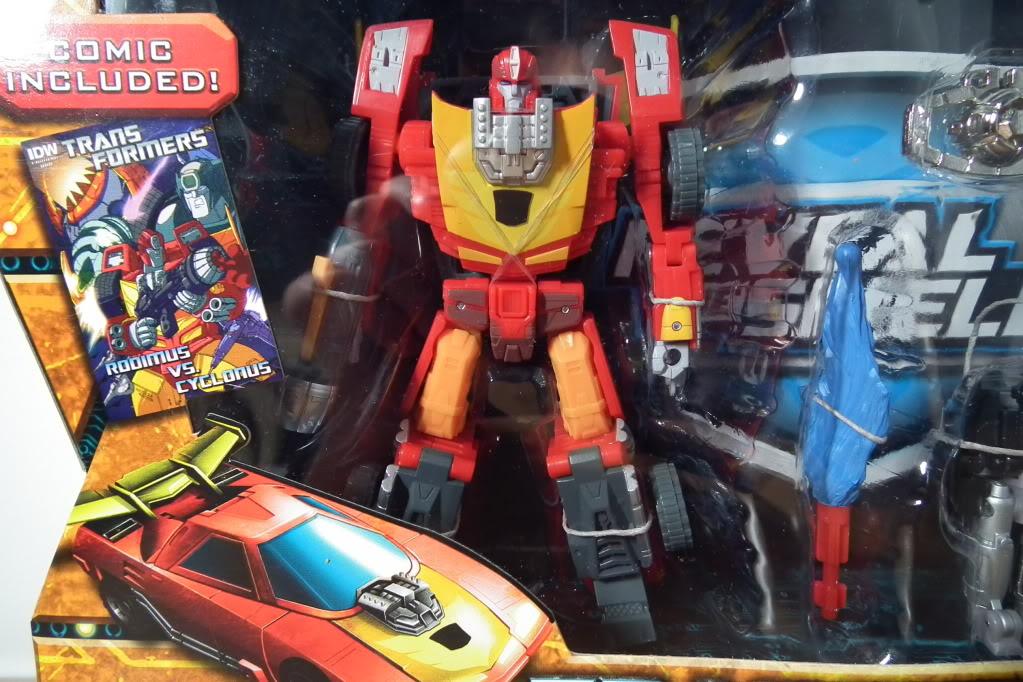 Collection de Braveheart: Venez voir mon musé personnel de Transformers - Page 7 DSCF4925