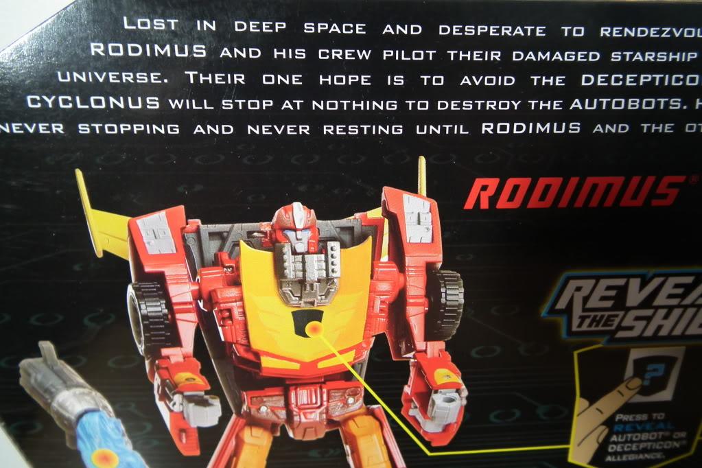 Collection de Braveheart: Venez voir mon musé personnel de Transformers - Page 7 DSCF4932