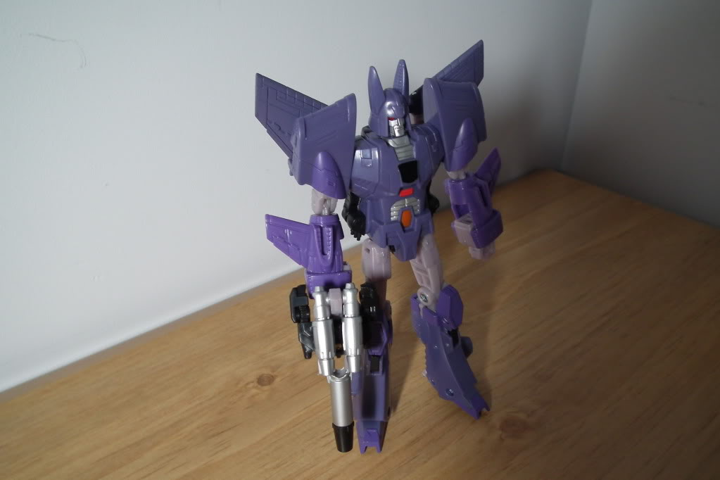 Collection de Braveheart: Venez voir mon musé personnel de Transformers - Page 7 DSCF5014