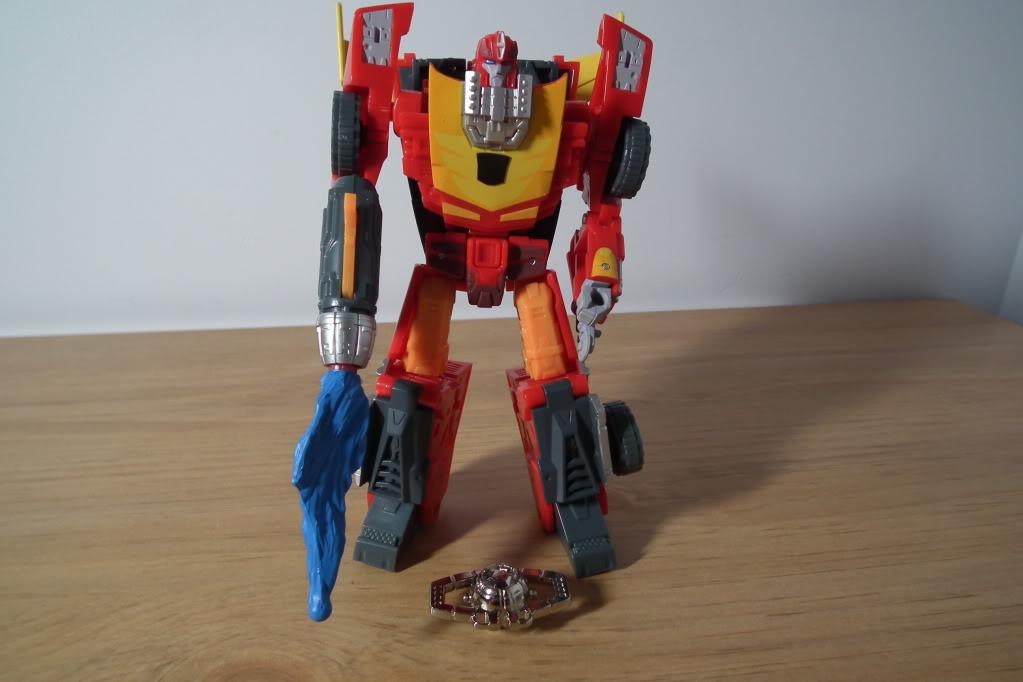 Collection de Braveheart: Venez voir mon musé personnel de Transformers - Page 7 DSCF5026