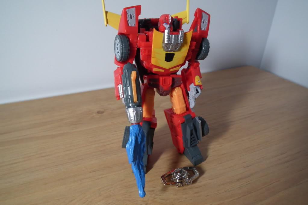 Collection de Braveheart: Venez voir mon musé personnel de Transformers - Page 7 DSCF5027