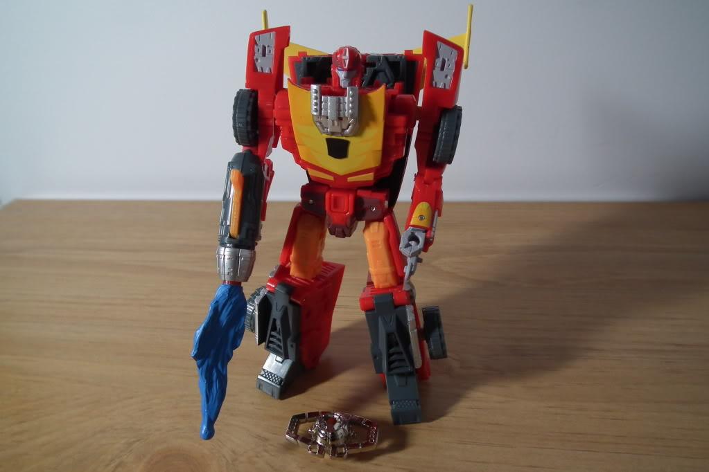 Collection de Braveheart: Venez voir mon musé personnel de Transformers - Page 7 DSCF5028