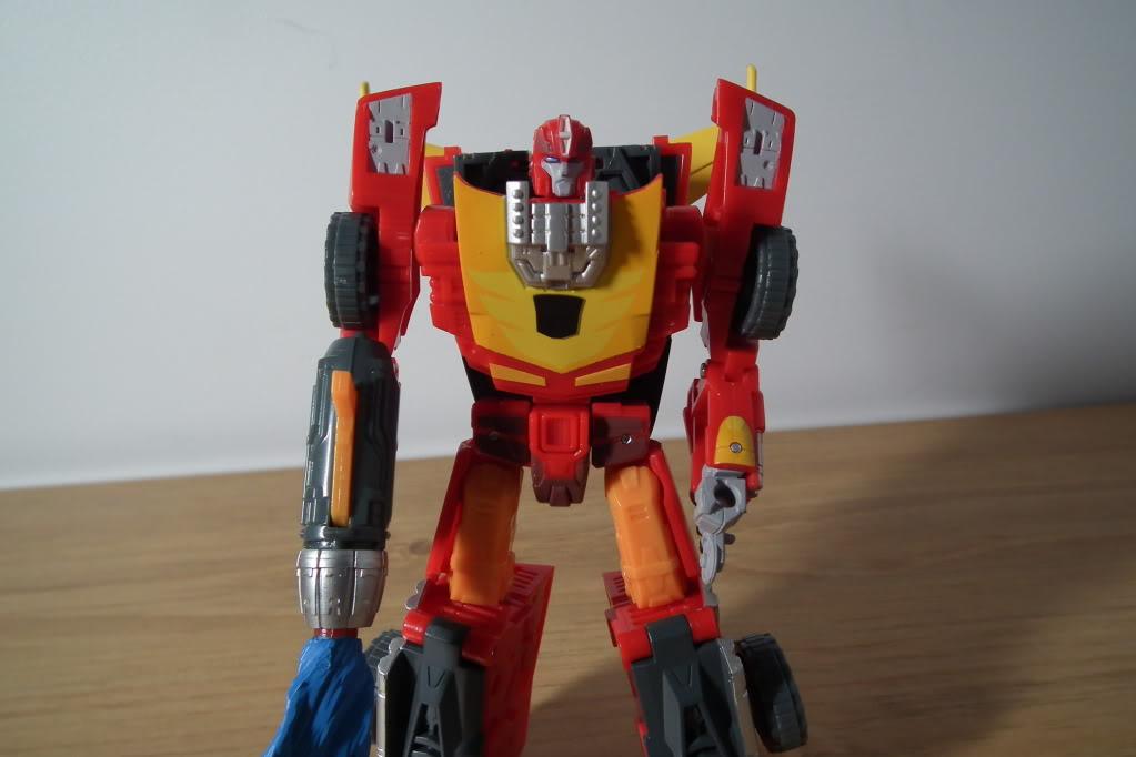 Collection de Braveheart: Venez voir mon musé personnel de Transformers - Page 7 DSCF5029