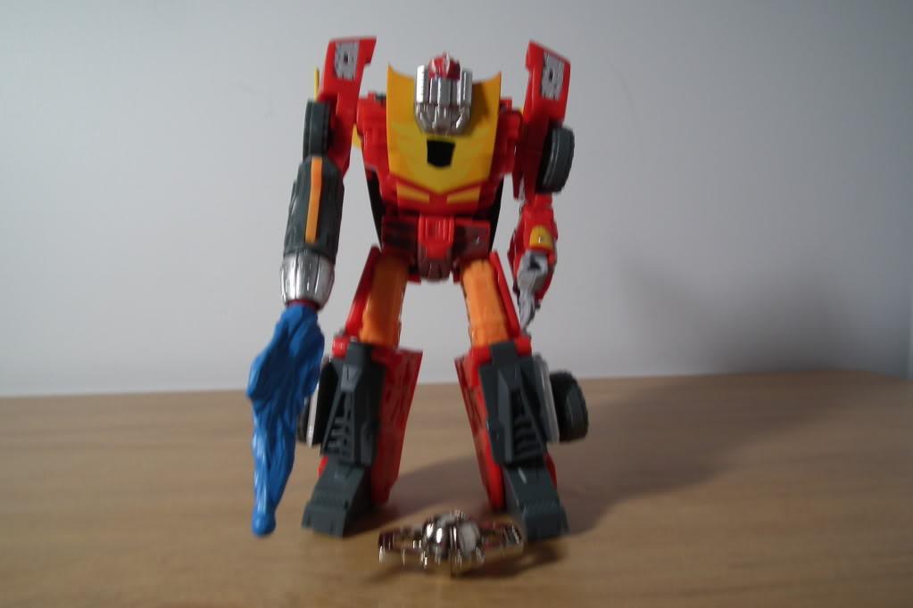 Collection de Braveheart: Venez voir mon musé personnel de Transformers - Page 7 DSCF5030
