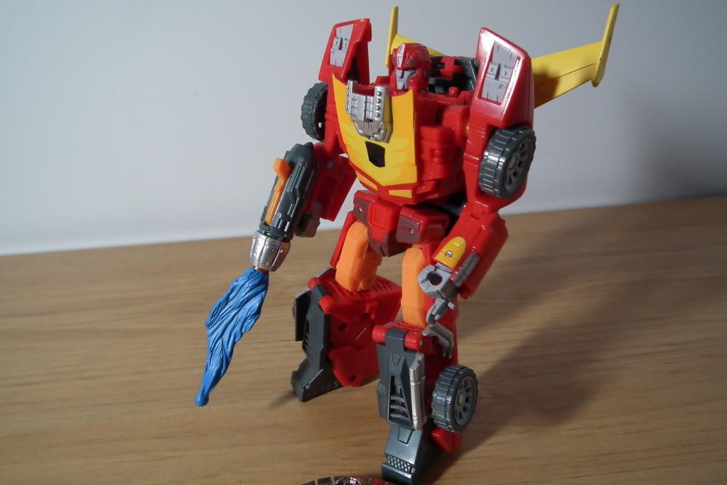 Collection de Braveheart: Venez voir mon musé personnel de Transformers - Page 7 DSCF5033
