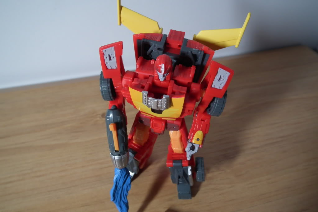 Collection de Braveheart: Venez voir mon musé personnel de Transformers - Page 7 DSCF5036