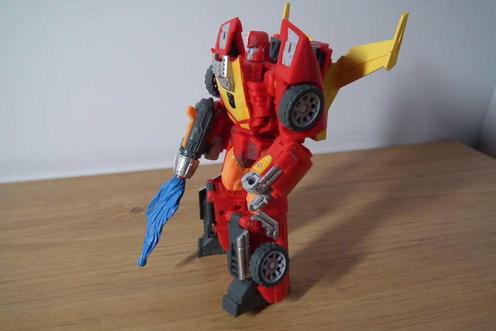 Collection de Braveheart: Venez voir mon musé personnel de Transformers - Page 7 DSCF5037