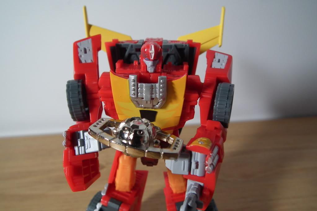 Collection de Braveheart: Venez voir mon musé personnel de Transformers - Page 7 DSCF5046