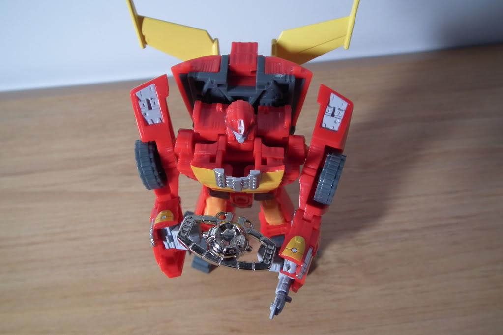 Collection de Braveheart: Venez voir mon musé personnel de Transformers - Page 7 DSCF5047