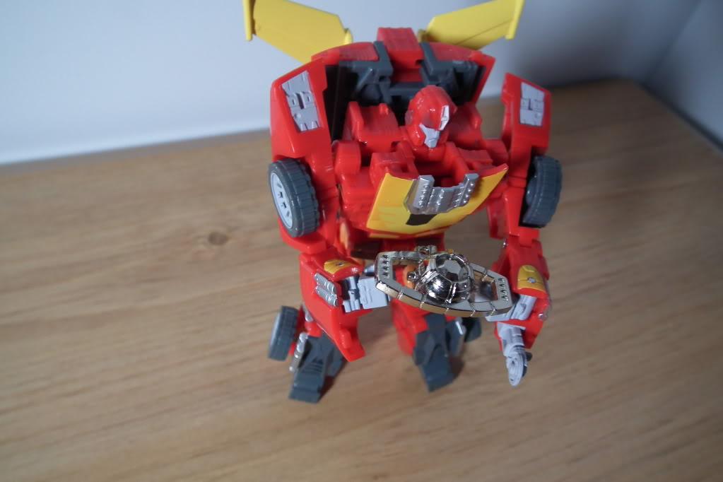 Collection de Braveheart: Venez voir mon musé personnel de Transformers - Page 7 DSCF5048