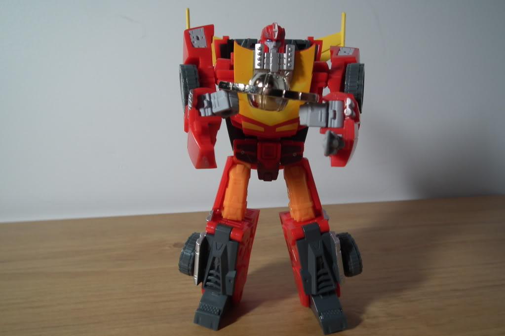 Collection de Braveheart: Venez voir mon musé personnel de Transformers - Page 7 DSCF5049