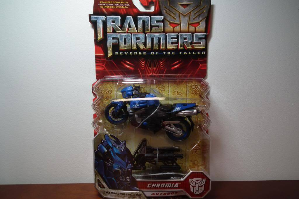 Collection de Braveheart: Venez voir mon musé personnel de Transformers - Page 5 DSCF0892