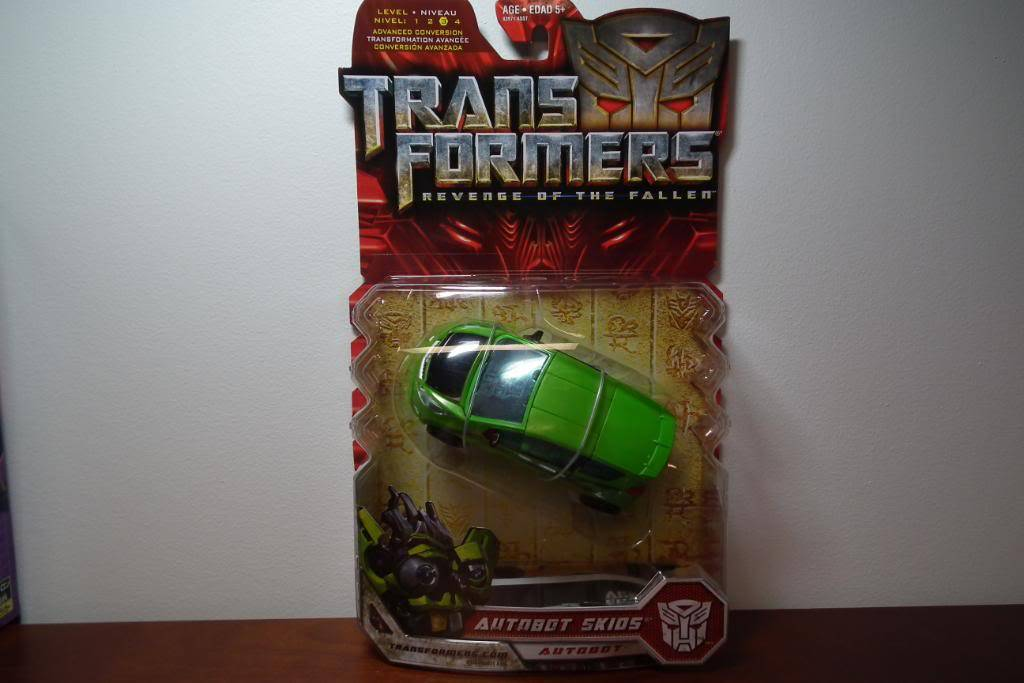 Collection de Braveheart: Venez voir mon musé personnel de Transformers - Page 5 DSCF0893