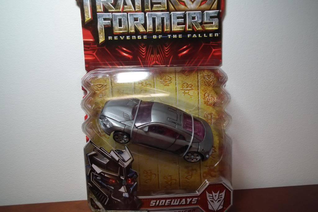 Collection de Braveheart: Venez voir mon musé personnel de Transformers - Page 5 DSCF0915