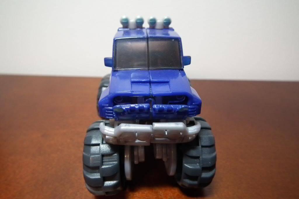 Collection de Braveheart: Venez voir mon musé personnel de Transformers - Page 5 DSCF1476