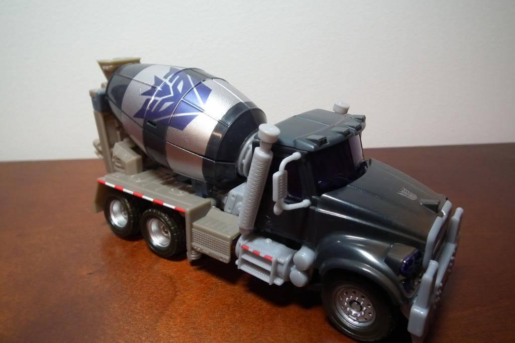Collection de Braveheart: Venez voir mon musé personnel de Transformers - Page 5 DSCF1562