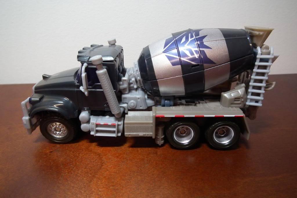 Collection de Braveheart: Venez voir mon musé personnel de Transformers - Page 5 DSCF1566
