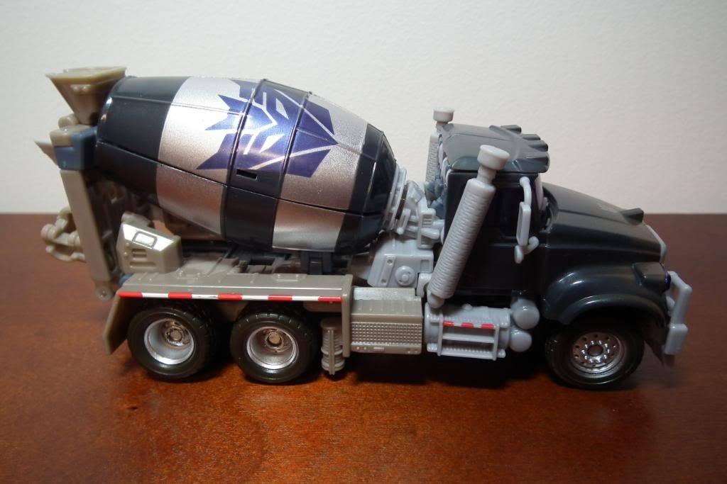 Collection de Braveheart: Venez voir mon musé personnel de Transformers - Page 5 DSCF1568