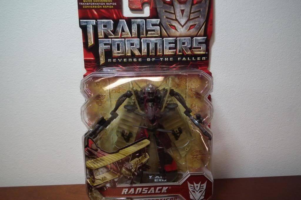 Collection de Braveheart: Venez voir mon musé personnel de Transformers - Page 5 DSCF2232