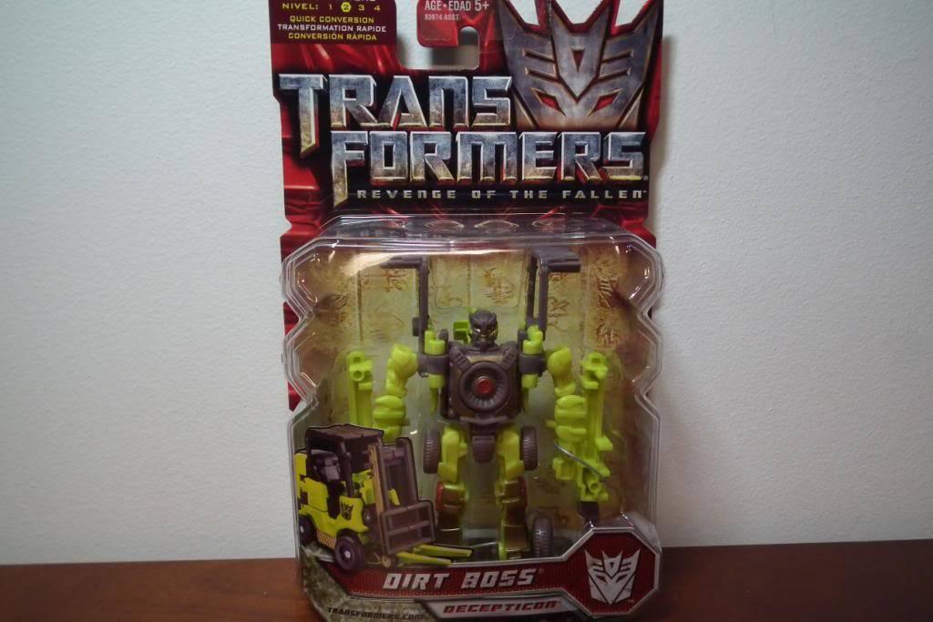 Collection de Braveheart: Venez voir mon musé personnel de Transformers - Page 5 DSCF2234