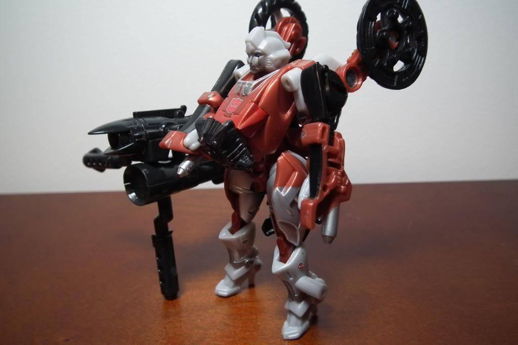 Collection de Braveheart: Venez voir mon musé personnel de Transformers - Page 5 DSCF2481