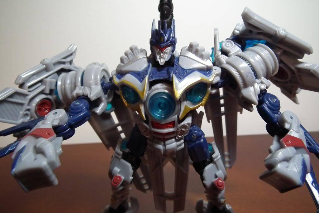 Collection de Braveheart: Venez voir mon musé personnel de Transformers - Page 5 DSCF2522
