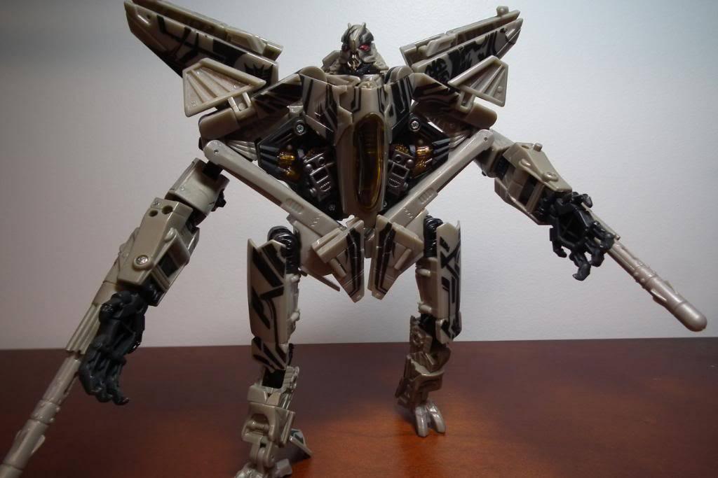 Collection de Braveheart: Venez voir mon musé personnel de Transformers - Page 5 DSCF2533