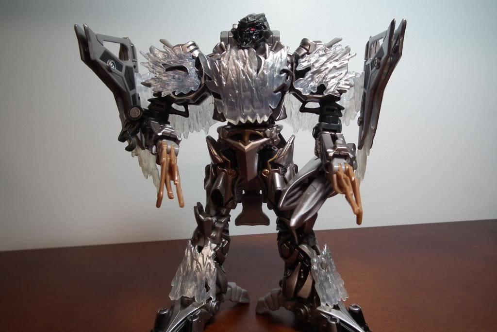 Collection de Braveheart: Venez voir mon musé personnel de Transformers - Page 5 DSCF2539