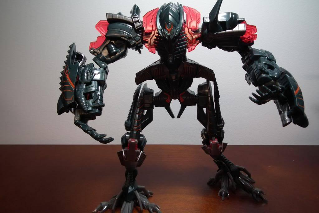 Collection de Braveheart: Venez voir mon musé personnel de Transformers - Page 5 DSCF2549