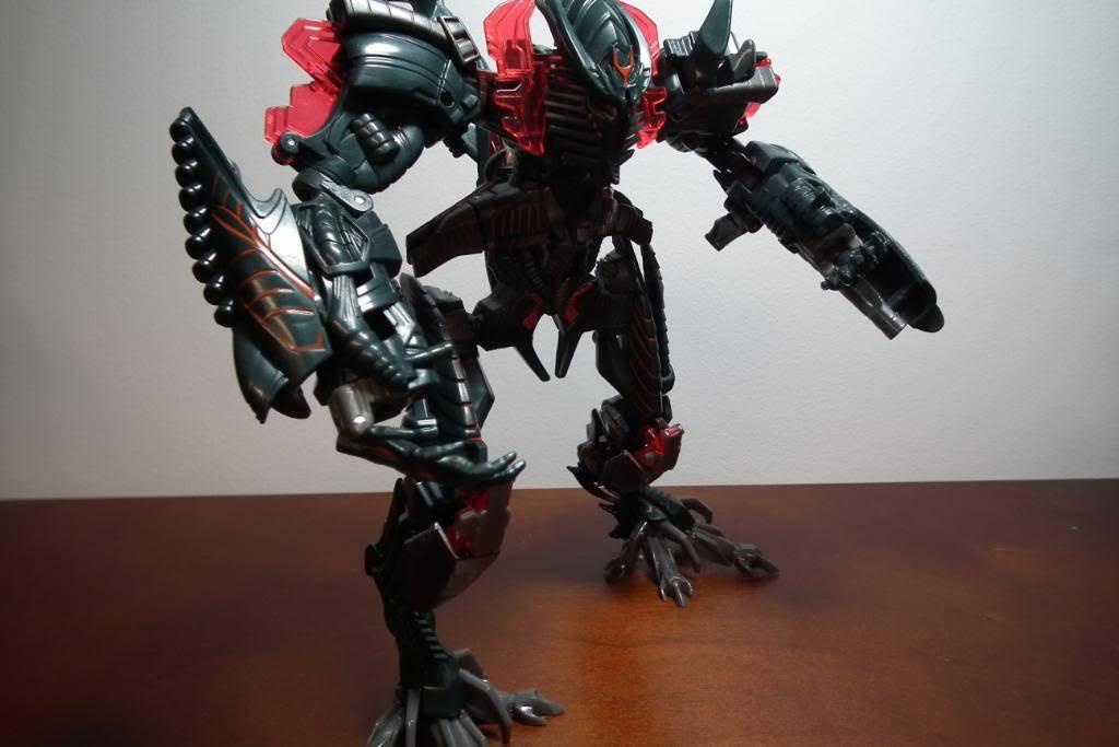 Collection de Braveheart: Venez voir mon musé personnel de Transformers - Page 5 DSCF2550