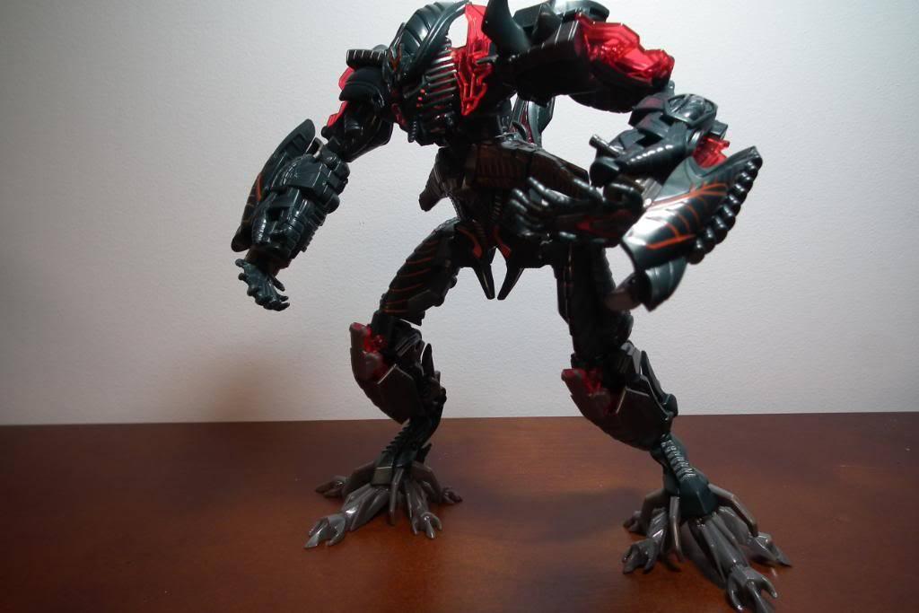 Collection de Braveheart: Venez voir mon musé personnel de Transformers - Page 5 DSCF2551