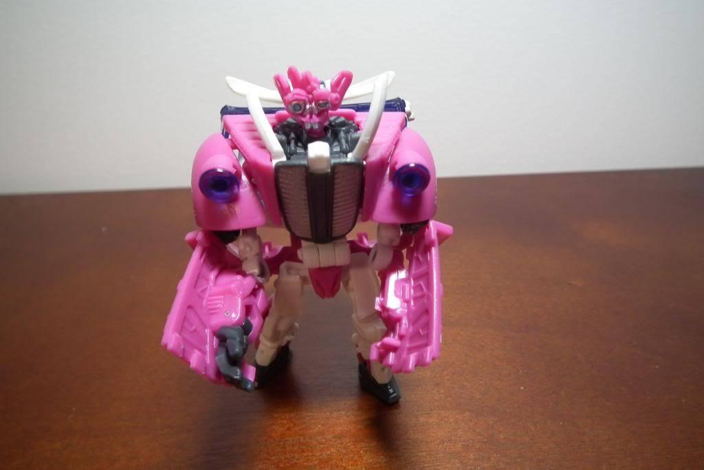Collection de Braveheart: Venez voir mon musé personnel de Transformers - Page 5 DSCF2996