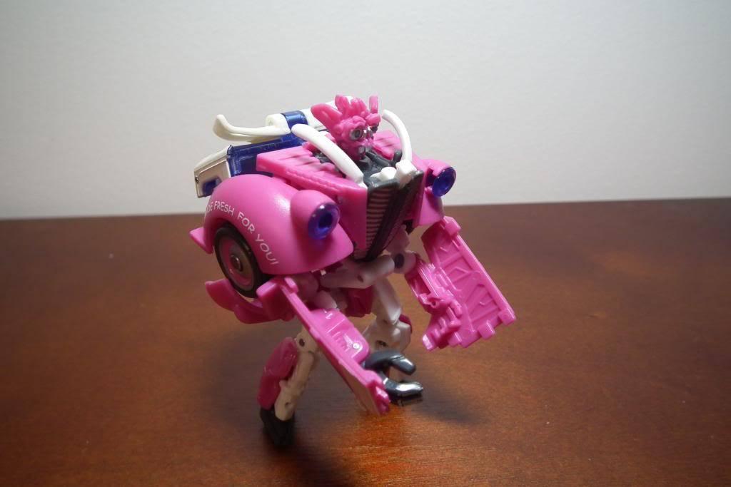 Collection de Braveheart: Venez voir mon musé personnel de Transformers - Page 5 DSCF2998