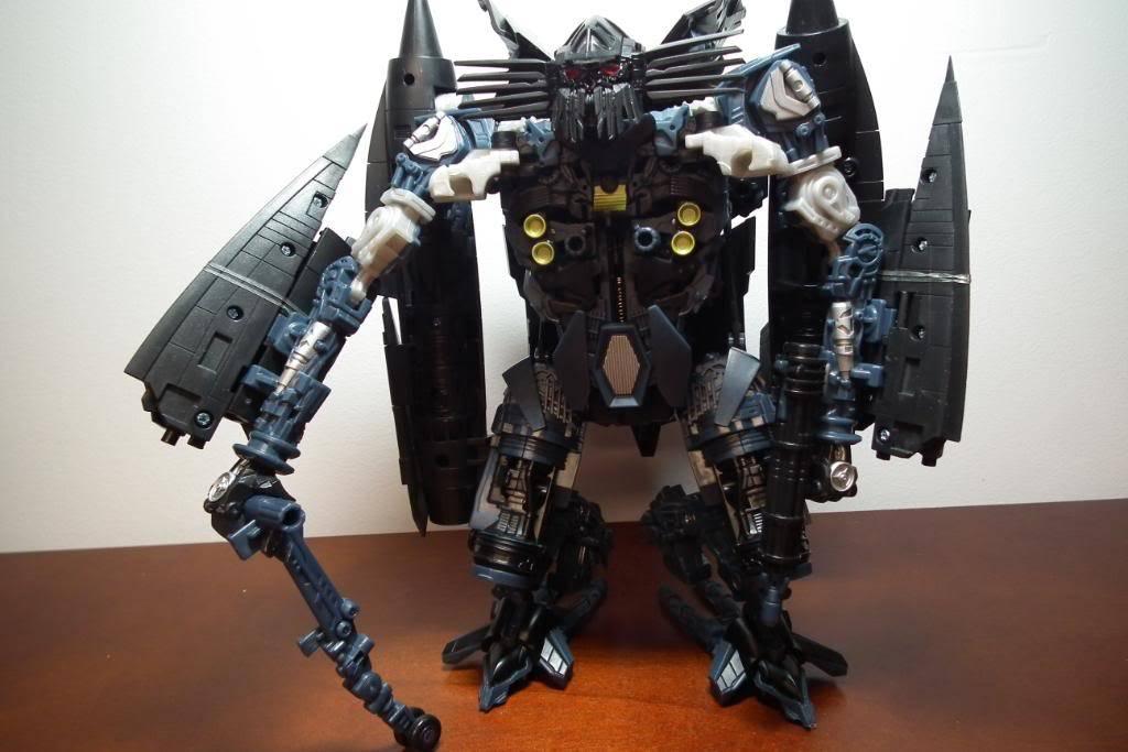 Collection de Braveheart: Venez voir mon musé personnel de Transformers - Page 5 DSCF3020