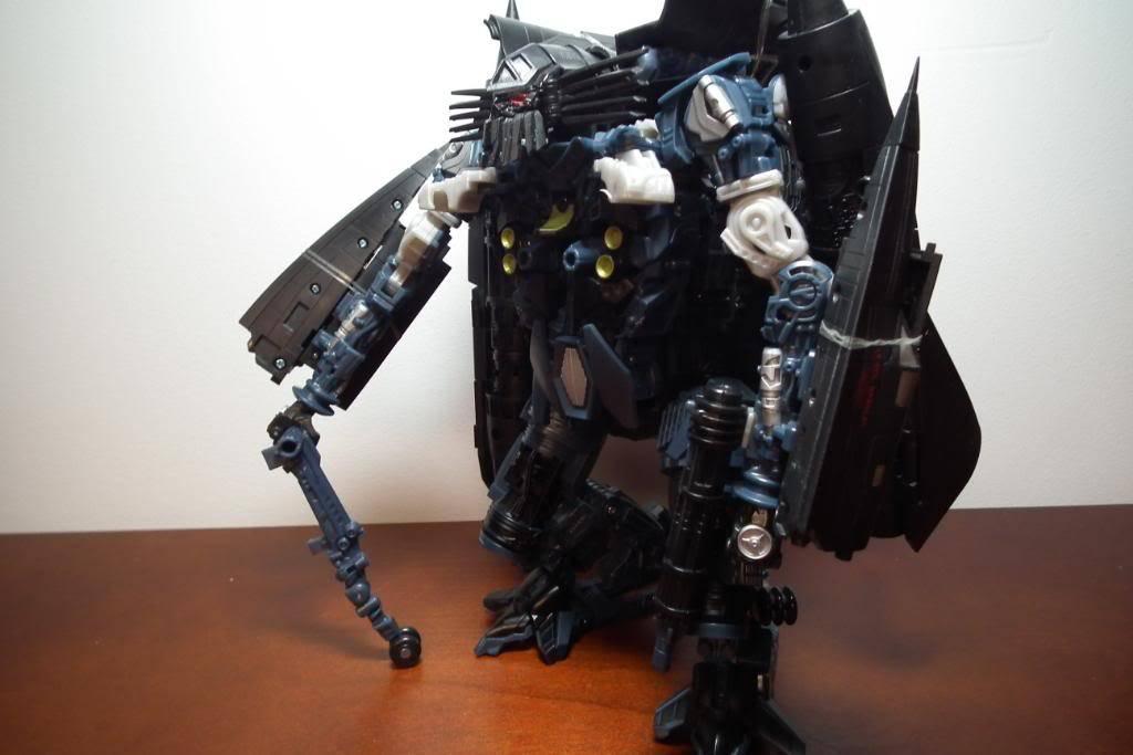 Collection de Braveheart: Venez voir mon musé personnel de Transformers - Page 5 DSCF3022