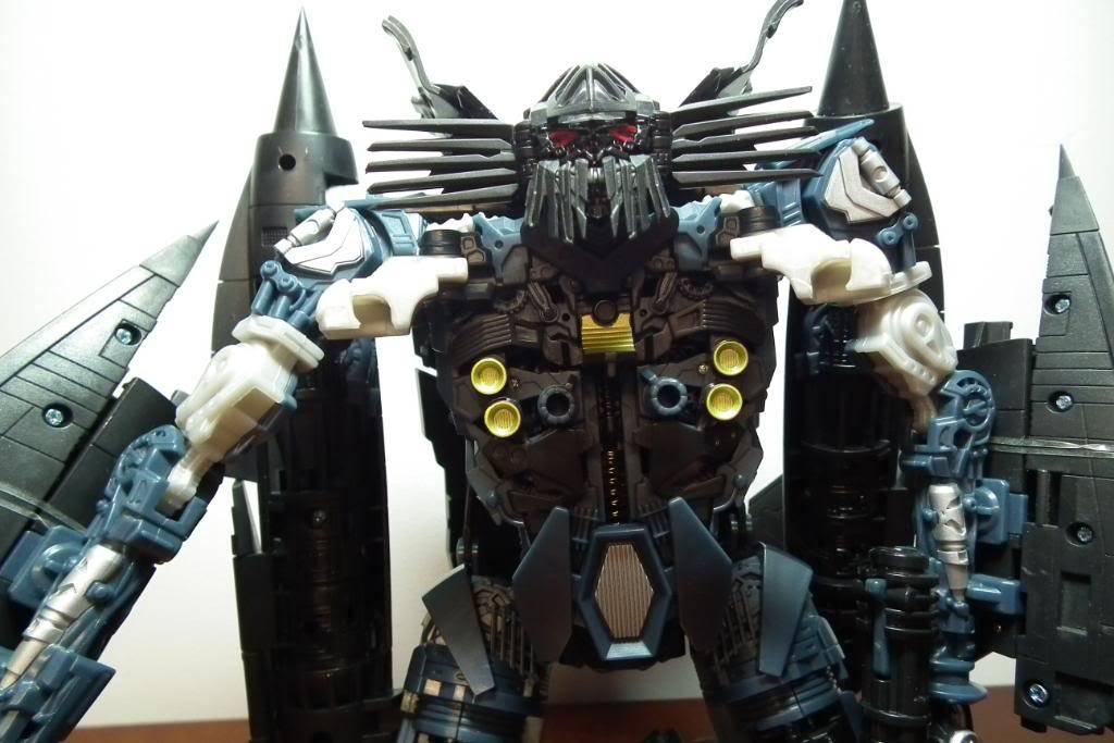 Collection de Braveheart: Venez voir mon musé personnel de Transformers - Page 5 DSCF3023