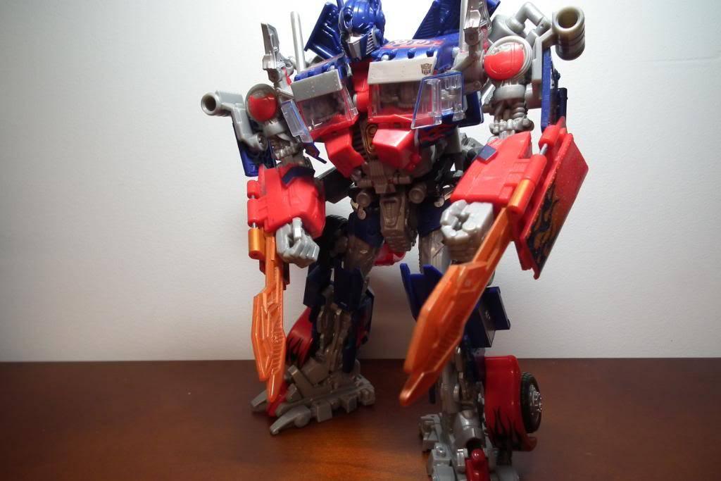 Collection de Braveheart: Venez voir mon musé personnel de Transformers - Page 5 DSCF3036