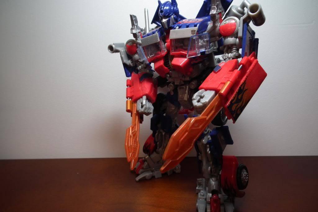 Collection de Braveheart: Venez voir mon musé personnel de Transformers - Page 5 DSCF3038