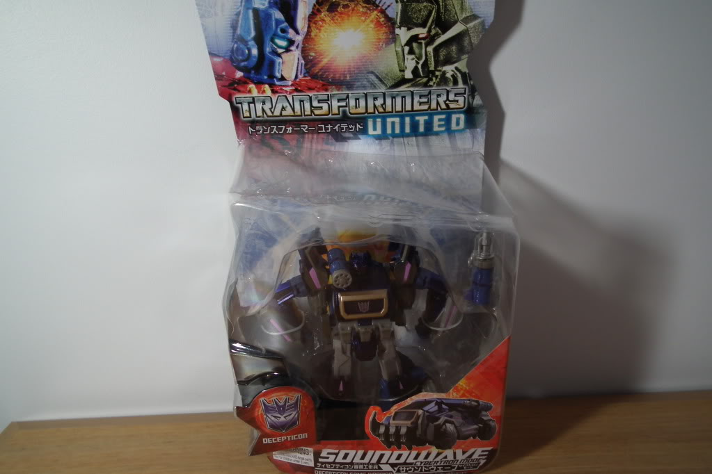 Collection de Braveheart: Venez voir mon musé personnel de Transformers - Page 7 DSCF4911