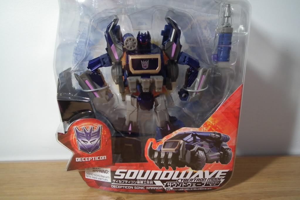 Collection de Braveheart: Venez voir mon musé personnel de Transformers - Page 7 DSCF4912