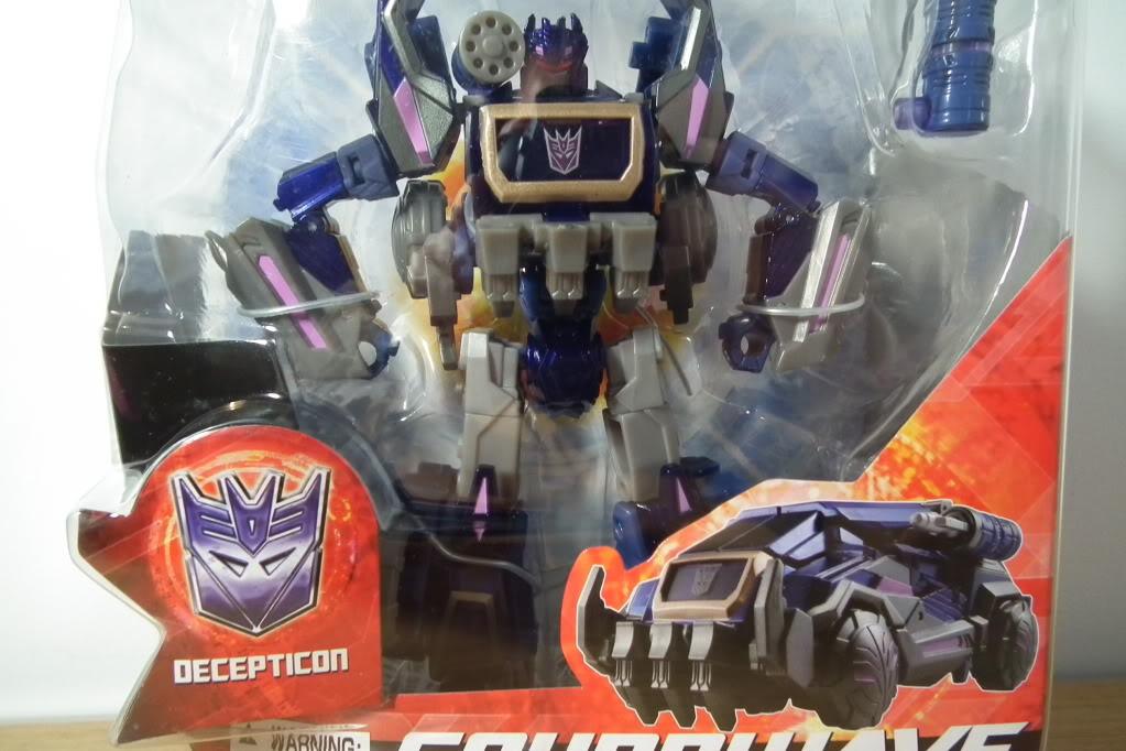 Collection de Braveheart: Venez voir mon musé personnel de Transformers - Page 7 DSCF4913