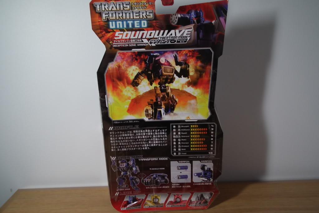 Collection de Braveheart: Venez voir mon musé personnel de Transformers - Page 7 DSCF4918