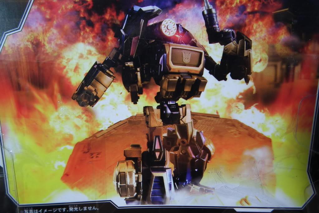Collection de Braveheart: Venez voir mon musé personnel de Transformers - Page 7 DSCF4921