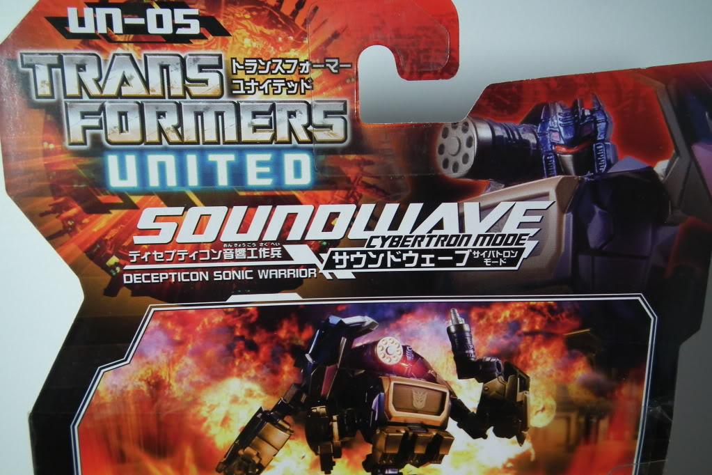 Collection de Braveheart: Venez voir mon musé personnel de Transformers - Page 7 DSCF4922