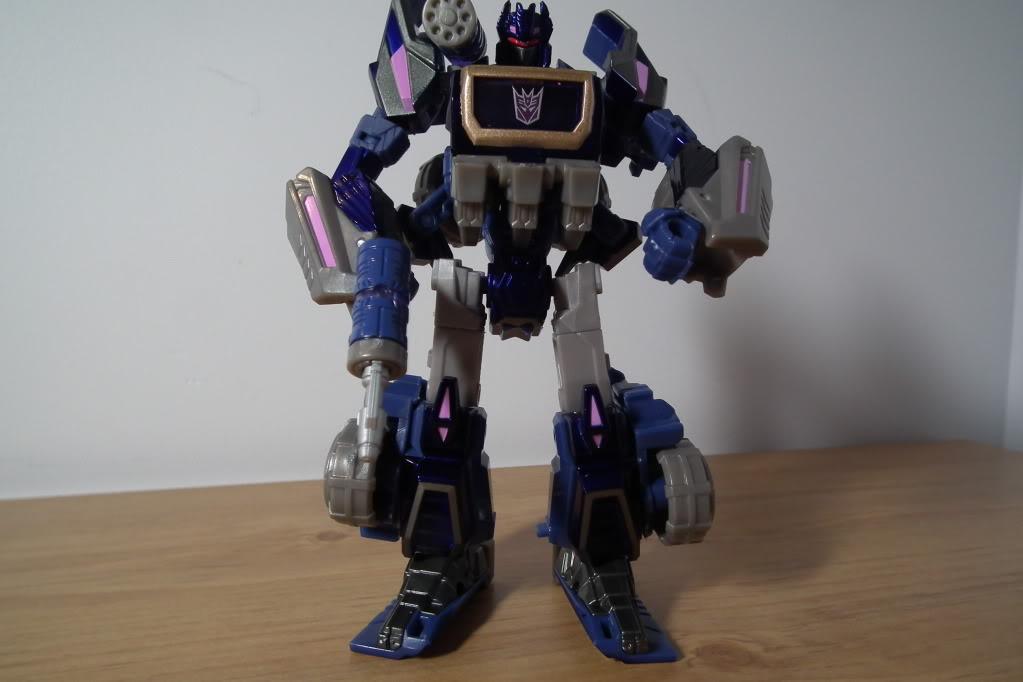 Collection de Braveheart: Venez voir mon musé personnel de Transformers - Page 7 DSCF5052